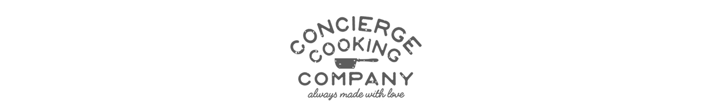 Concierge Cooking Company